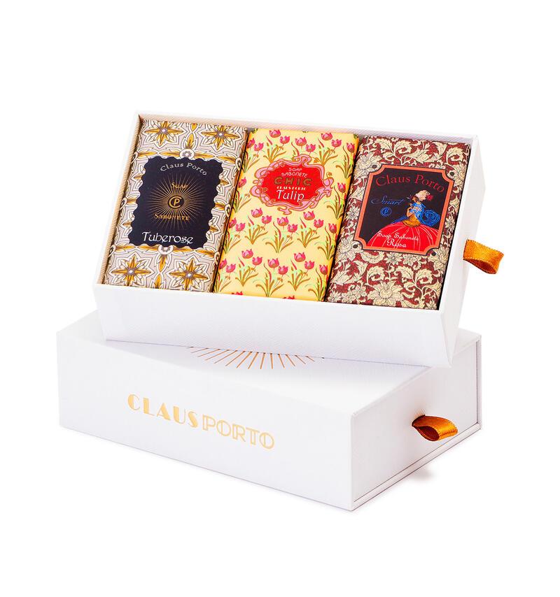日本限定 - CLASSICO GIFT BOX