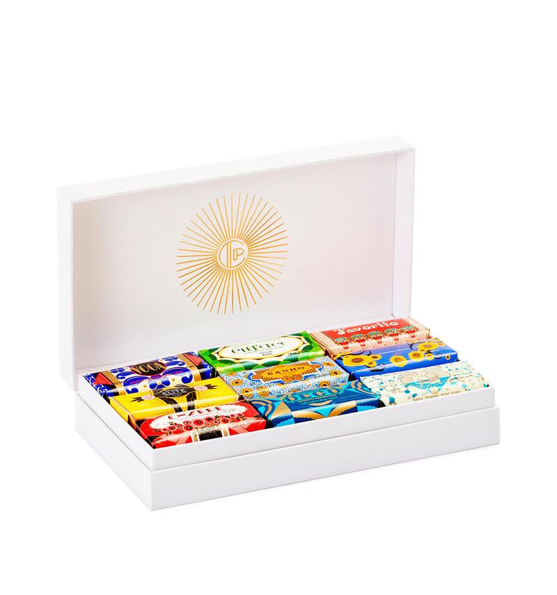 GIFT BOX  DECO MINI SOAPS