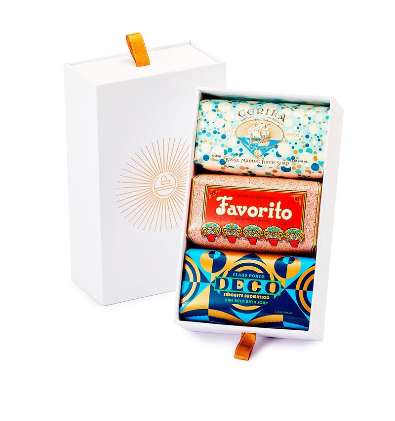 DECO GIFT BOX