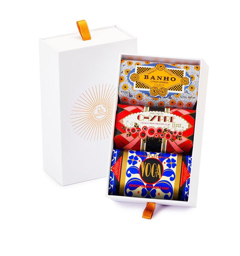 日本限定 -DECO GIFT BOX