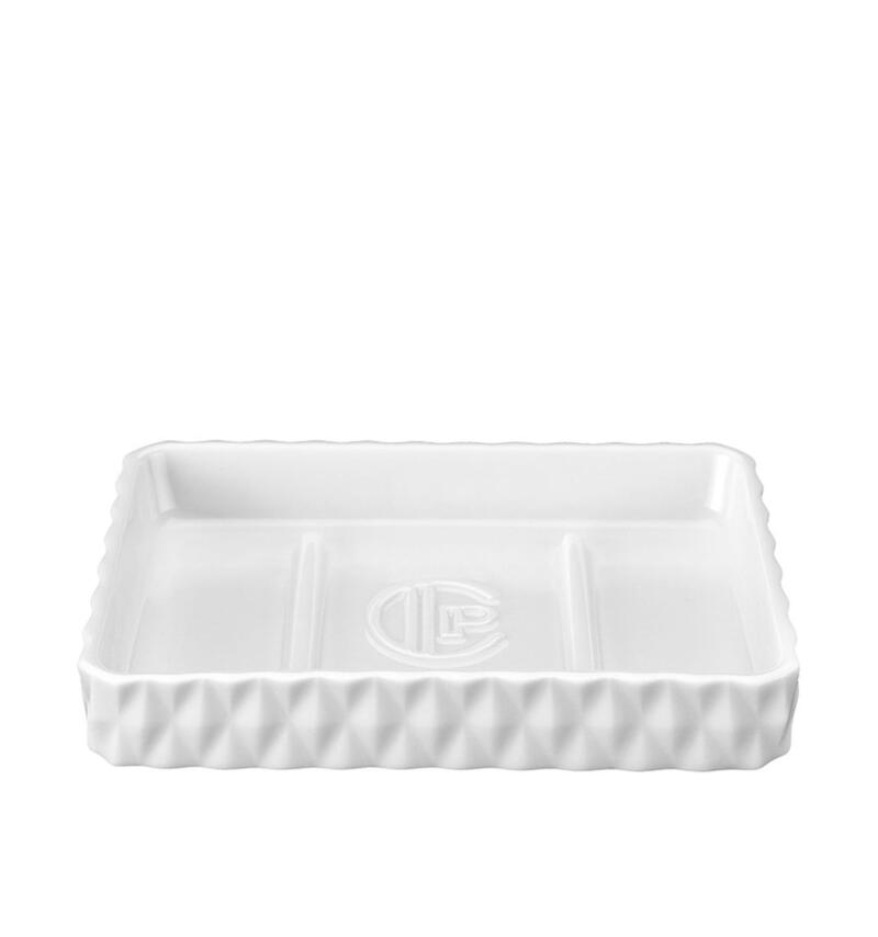 GIFT SET SOAP DISH & MINI SOAPS