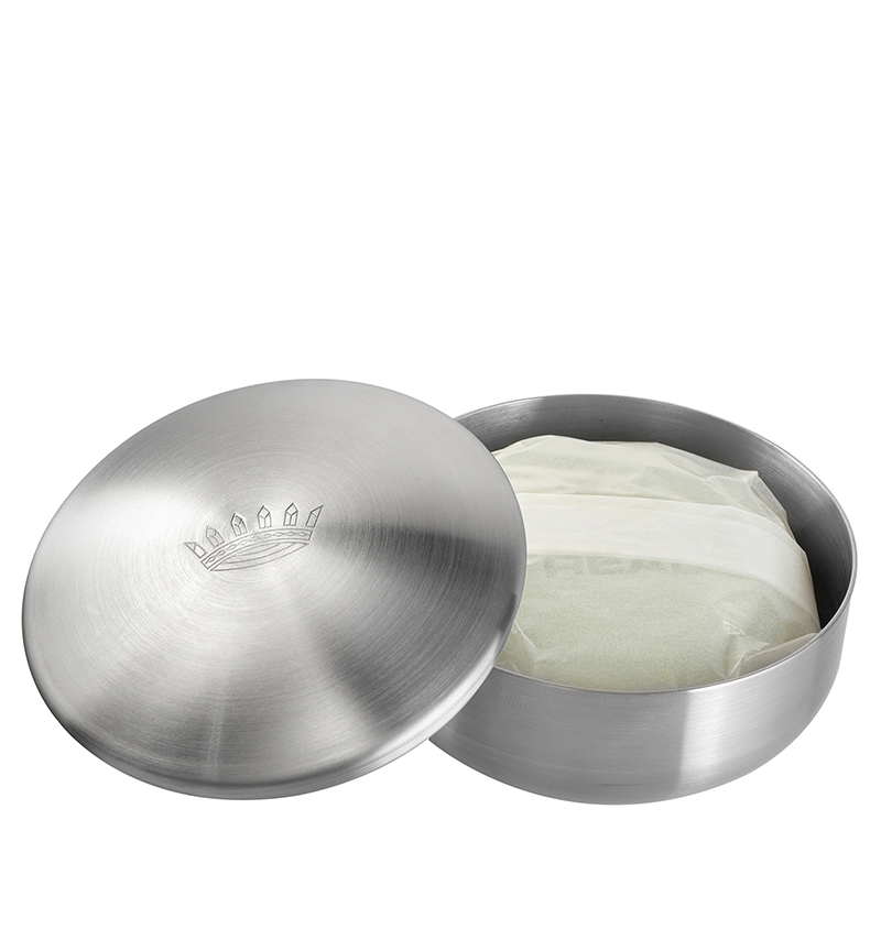 SHAVING SOAP WITH  BOWL