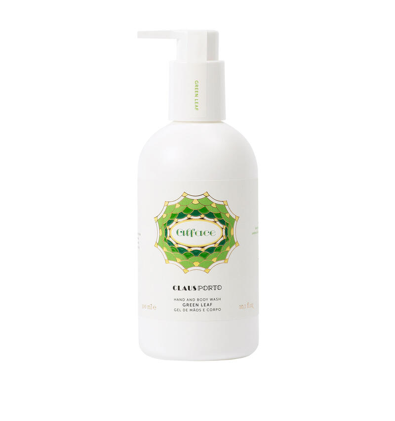 ALFACE - HAND AND BODY WASH