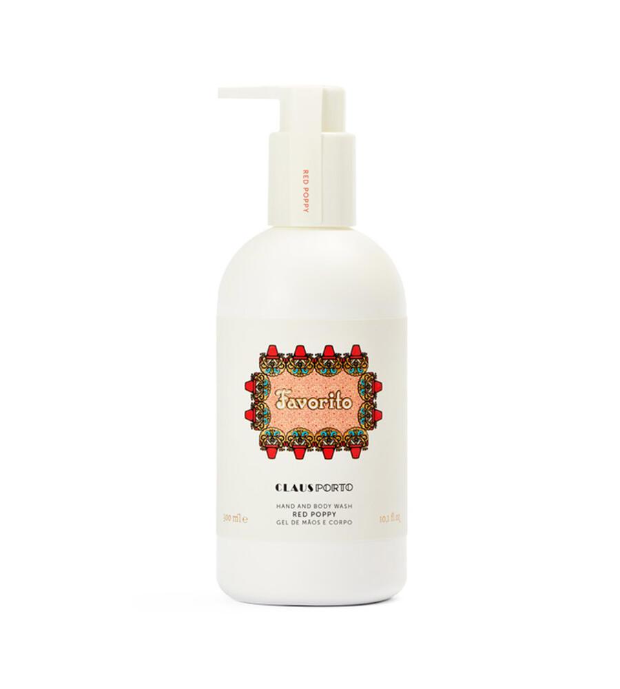 FAVORITO - LIQUID SOAP