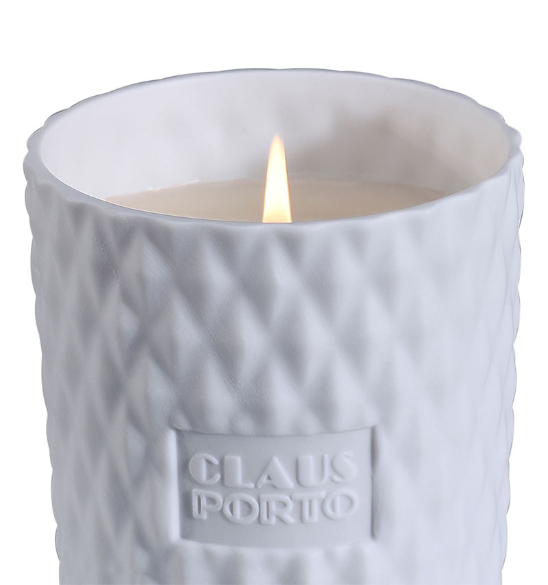 CANDLE - DECO