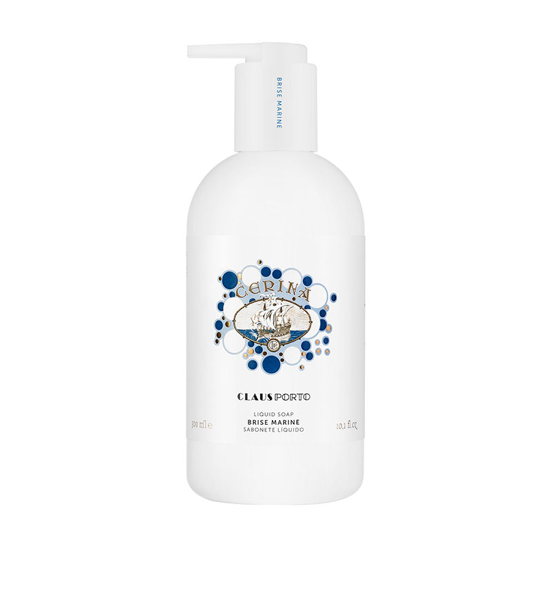 CERINA - LIQUID SOAP