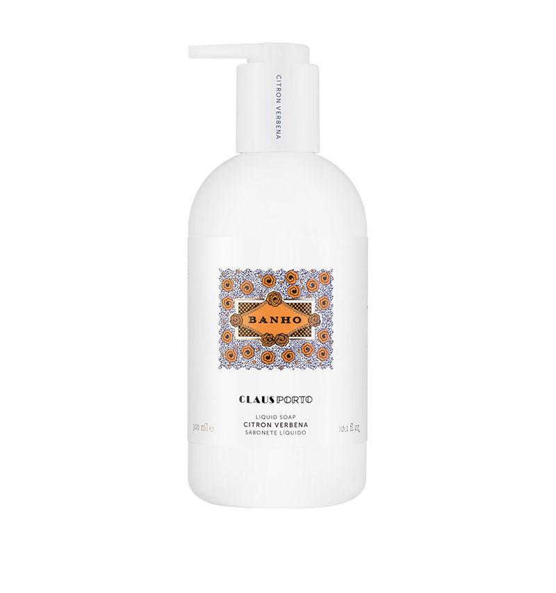 BANHO - LIQUID SOAP