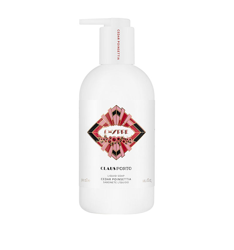 CHYPRE - LIQUID SOAP
